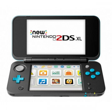 Nintendo New 2DS XL...